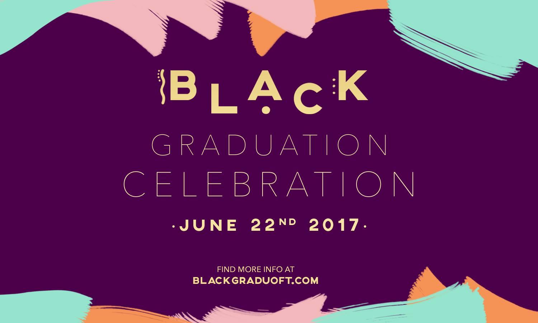 Black Graduation UofT